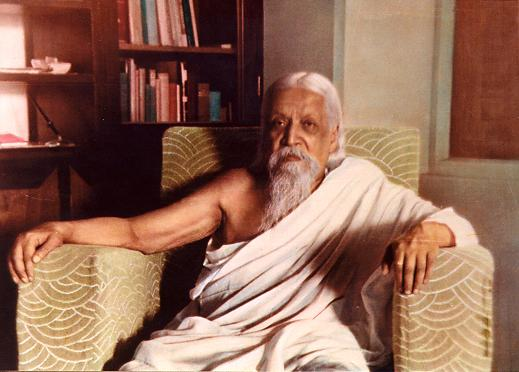 Image result for Sri Aurobindo