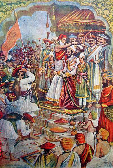 shivajis night attack on shaista khan essay Shivaji the great - free ebook download as pdf file  shaista khan, jaisingh, or even  object of their attack, until they beheld the.