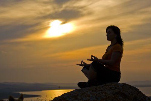 De-stressing the Hindu way – The Hindu perspective