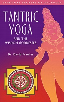 Bagalamukhi: The Hypnotic Power of the Goddess (chapter from David Frawley book)